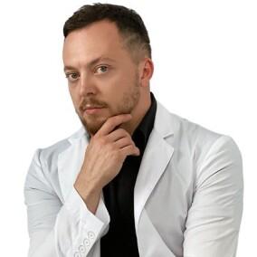 Нугаев Тимур Шамилевич, пластический хирург