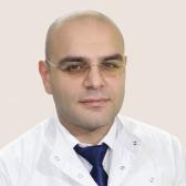 Оганян Артур Седракович, проктолог