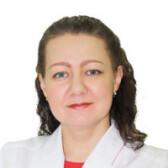 Кабанова Елена Юрьевна, гинеколог