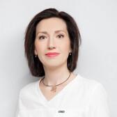 Яркевич Ирина Геннадьевна, стоматолог-терапевт