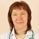Исупова Галина Николаевна, невролог