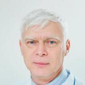 Выходцев Игорь Геннадьевич, пластический хирург