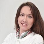 Исаева Ирина Ивановна, гинеколог