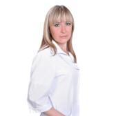 Якимова Мария Алексеевна, офтальмолог