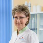 Ломова Наталья Владимировна, педиатр