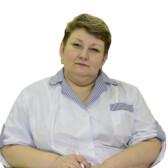 Прищепа Светлана Михайловна, маммолог-онколог