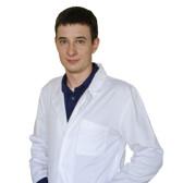Сулоев Дмитрий Александрович, гематолог
