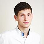 Гринькин Вячеслав Александрович, массажист