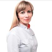 Саакян Зара Арташесовна, гастроэнтеролог