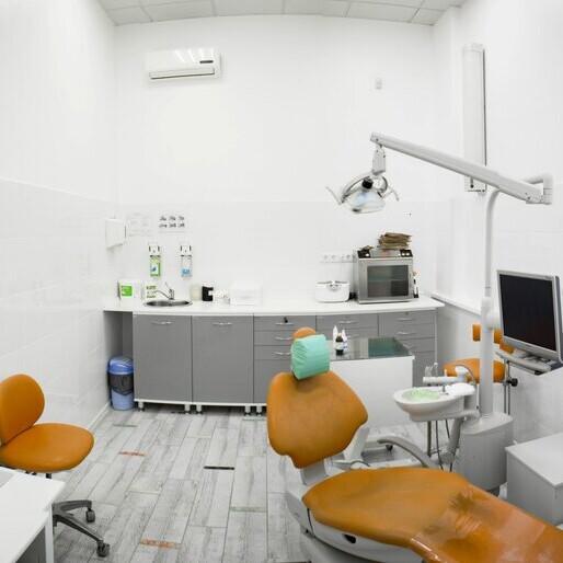 Семейная стоматология, фото №4