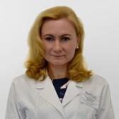 Китаева Ирина Ивановна, психотерапевт