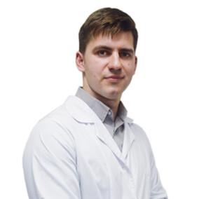Журавский Дмитрий Александрович, уролог