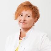 Магарина Надежда Юрьевна, педиатр
