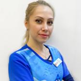 Милосердова Лариса Игоревна, физиотерапевт