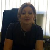 Балканская Светлана Владимировна, эпилептолог