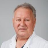 Киркин Владимир Васильевич, онколог