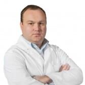 Бобров Дмитрий Андреевич, имплантолог