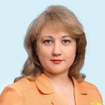 Фоголева Ангелина Александровна, педиатр