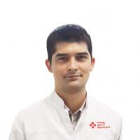 Шумарин Константин Александрович, рентгенолог