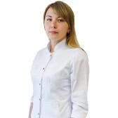 Бартошинская Виктория Викторовна, эндоскопист