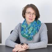 Богатова Ирина Михайловна, нейропсихолог