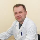 Доценко Дмитрий Владимирович, ЛОР
