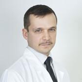 Бурдюков Михаил Сергеевич, эндоскопист