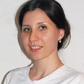 Барабанова Вероника Андреевна, стоматолог-терапевт
