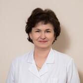 Абдуллина Рима Рафкатовна, педиатр