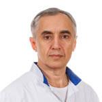 Базлов Игорь Петрович, кардиолог