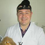 Хромушин Сергей Михайлович, ЛОР-хирург, ЛОР, Детский - отзывы