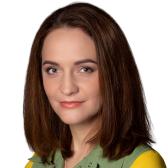 Борисова Валерия Борисовна, детский стоматолог
