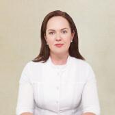 Белова Любовь Владимировна, врач УЗД