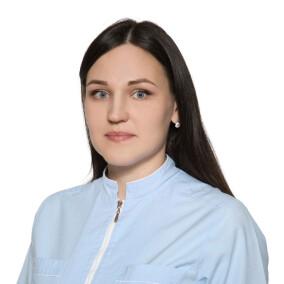 Сохатюк Ольга Олеговна, стоматолог-терапевт