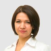 Судакова Ольга Михайловна, невролог