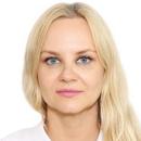 Савенкова Александра Николаевна, врач функциональной диагностики