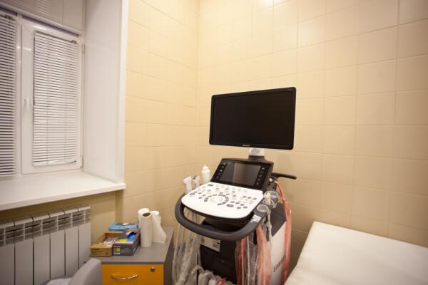 Клиника «KDLLAB» на Крылова