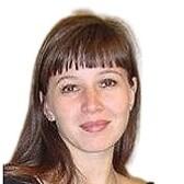 Кондракова Ольга Николаевна, офтальмолог