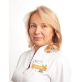 Мухина Альбина Егоровна, врач УЗД