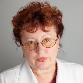 Елисеева Татьяна Георгиевна, кардиолог