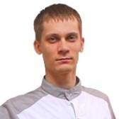 Березин Евгений Витальевич, офтальмолог