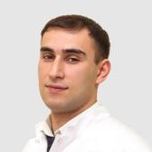 Нуриев Вахид Алиевич, уролог