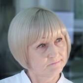 Чупрова Полина Алексеевна, врач УЗД