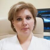 Лебедева Светлана Анатольевна, врач УЗД