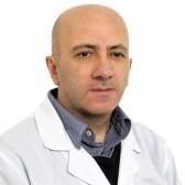 Костандян Артур Аркадьевич, офтальмолог