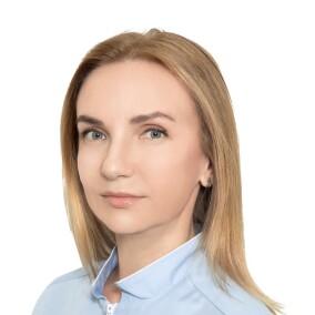 Вергасова Татьяна Вячеславовна, стоматолог-терапевт