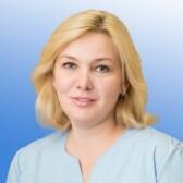 Кайма Светлана Николаевна, психолог