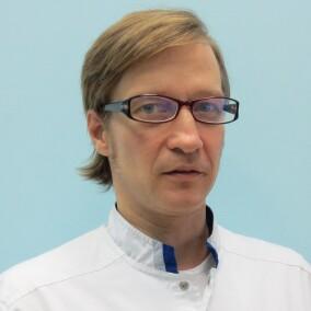 Стерхов Роман Викторович, реабилитолог