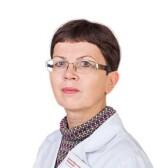 Попикова Елена Юрьевна, гастроэнтеролог