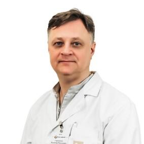 Гаркавенко Владимир Николаевич, хирург